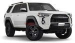 Fender Flares, Painted Pocket Style - 4Runner (2014+)