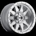 Wheel, Method Standard - 20x9.0 +18mm, 6x5.5 Diamond Cut/Clear Coat Finish