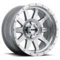 Wheel, Method Standard - 20x9.0 +18mm, 6x5.5 Diamond Cut/Clear Coat Finish