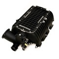 Supercharger Kit, Magnuson 5.7L 3UR-FFV - Tundra (Includes Calibration Flex Fuel for 2010-2017 Tundra)