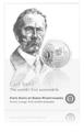 Carl Benz And Gottlieb Daimler Collector's Coin