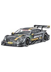 Mercedes-Amg C 63 Dtm, Showcar Design, 1:18, 2016