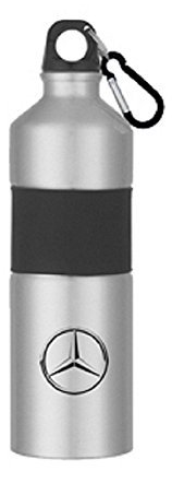 Grip Aluminum Bottle