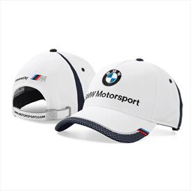 Bmw Motorsport Cap Unisex Co 806016