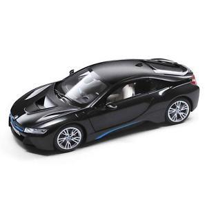 Bmw Toy Car Rc Miniature I8 808244