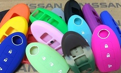 Nissan Key Fob Covers