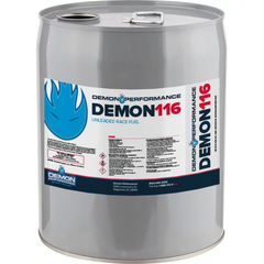 Demon 116 Race Gas