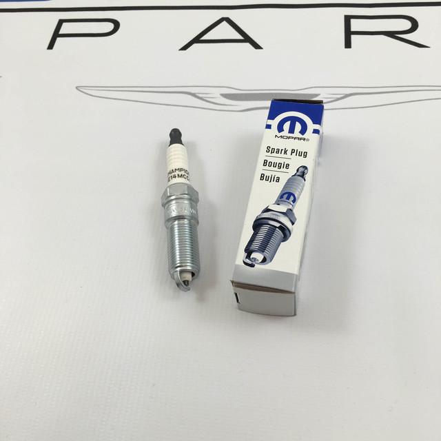2005-2008 5.7L OE Spark Plugs