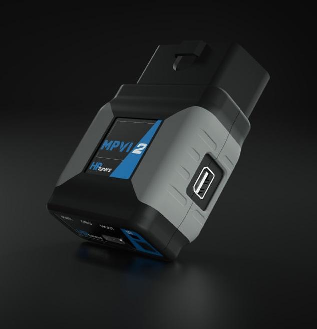 HPTuners MVPI02