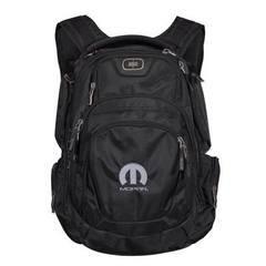 Collectab-Backpack Black Ogio Mopar Stk