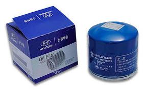 Oil Filter Bundle