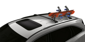 Roof, Surfboard Attachment