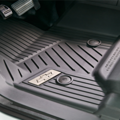 ALL-WEATHER FLOOR LINER PKG