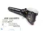 Wheel, Tire Pressure Monitor (Svc Comp)