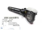 Wheel, Tire Pressure Monitor (Svc Comp)