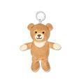 Carl bear key ring