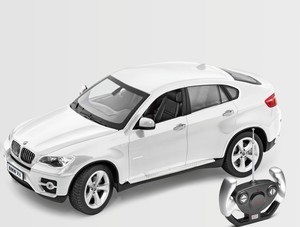 Bmw Miniature Rc X6 1 14 808244