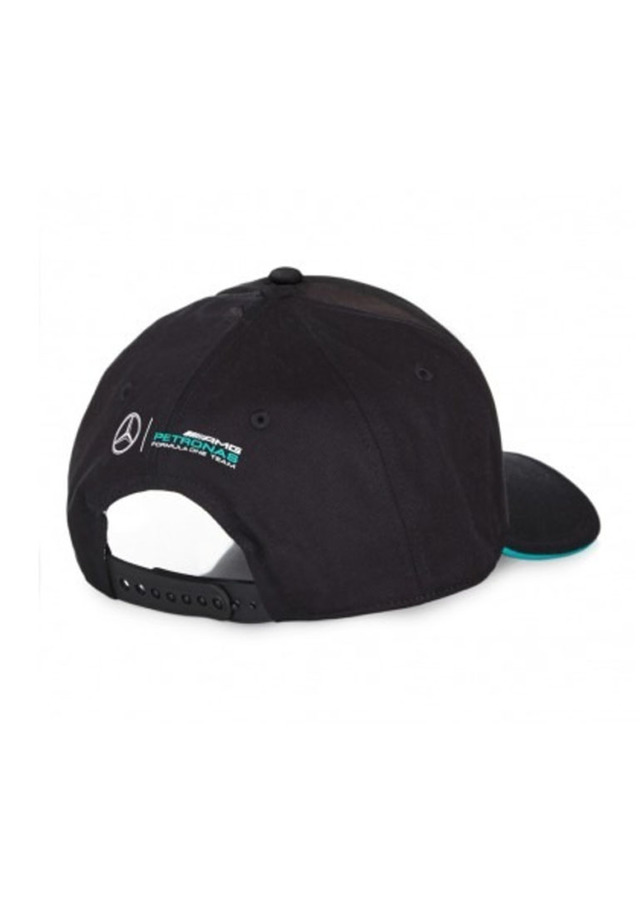Men's Mercedes-Amg Petronas Five-Panel C