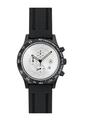Men's Brake Rotor Silicone Watch