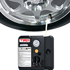 TIRE INFLATION SYSTEM KIT