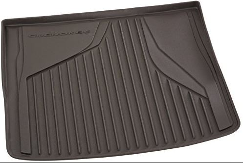 Jeep Cherokee Cargo Area Tray