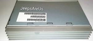 Mopar Sound System Audio Amplifier
