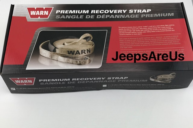 JEEP TRAIL RATED ROADSIDE SAFETY KIT - MOPAR