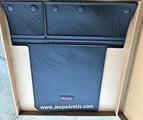Cargo Mat Set