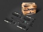 Jeep Wrangler Lift Kit