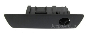 GLOVE BOX LATCH JEEP WRANGLER - MOPAR