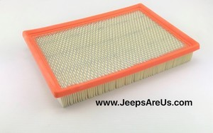 Jeep Air Filter