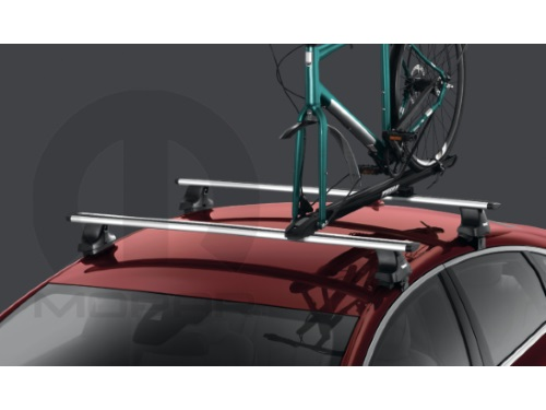 Thule Roof Rack Chrysler 200 & Dodge Dart