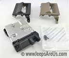 Integrated Trailer Brake Module