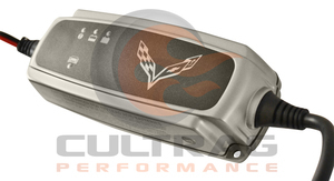 2014-2019 C7 Corvette Genuine GM Battery Tender Charger 110V
