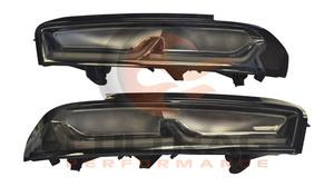 2016-2019 Chevrolet Camaro Genuine GM Rear Darkened Tail Lights