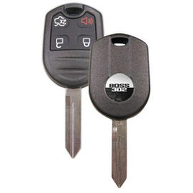 Ford Mustang Boss Key
