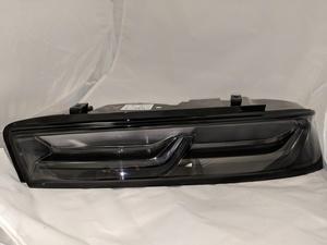 Dark Tail Lamps Gen 6 Camaro