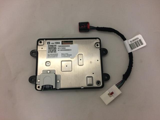Gen 2 Wireless Charging Module Kit