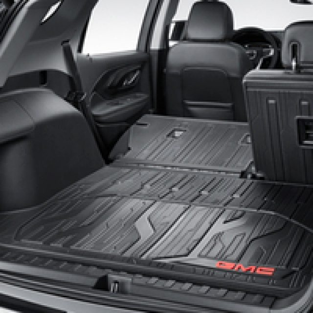 2018-up GMC Terrain Cargo Liner