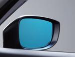 """BLUE TINT"" HYDROPHILLIC EXTERIOR MIRRORS 2017 CX-5"