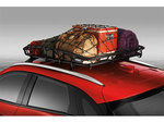 Thule Canyon Roof Basket With Stretch Cargo Net