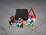 Roadside Assistance Kit (All Models)