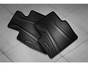 Floor Mats, 2016-2018 All-Weather (CX-3) - Set of 4