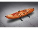 Roof Kayak Carrier, Thule Glide & Set