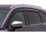 Air Deflectors, Side Windows 2017 CX-5