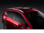Roof Rack, Cross Bars- CX-5 (2017- 2018, (R09 for Side Rails))
