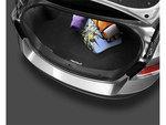 Carpet Cargo Mat, 2009-2013 Mazda6