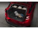 Cargo Area Net, CX-3 (2016- 2018)