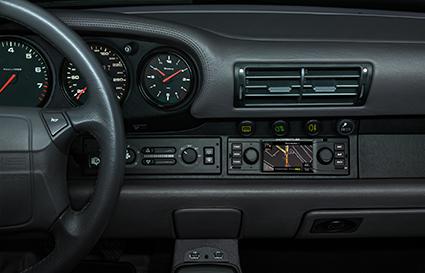 Porsche Classic Radio