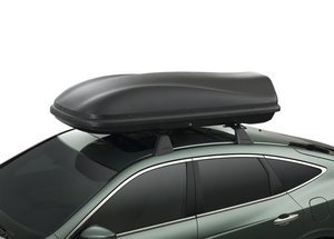 Roof Box, Roof Rack (Short)